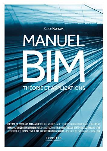 9782212141801: manuel BIM ; théorie et applications