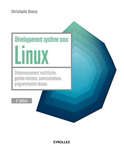 9782212142075: Développement système sous linux