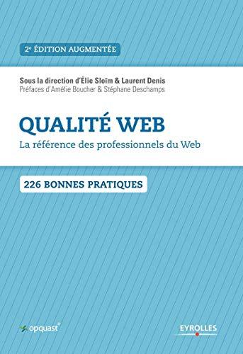 Qualité web : les bonnes pratiques du web