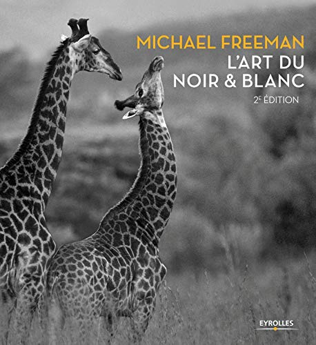 L'art du noir et blanc: 2e edition: Michael Freeman