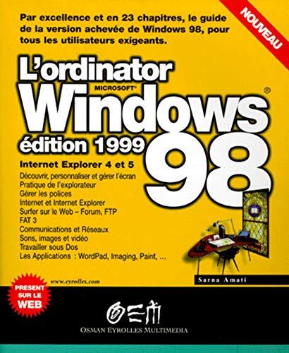 Ordinator windows 98 (French Edition): Amati