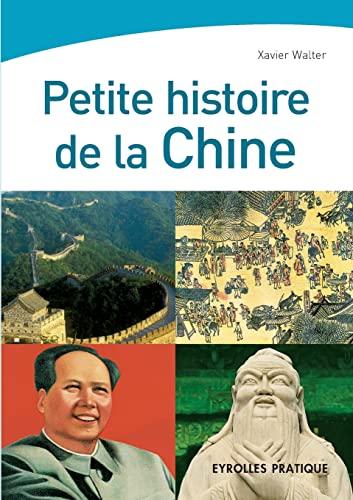 9782212538724: Petite histoire de la Chine
