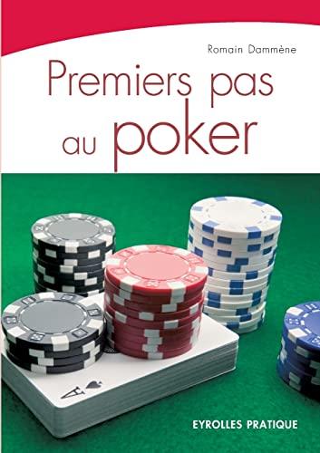 9782212538939: Premiers pas au poker