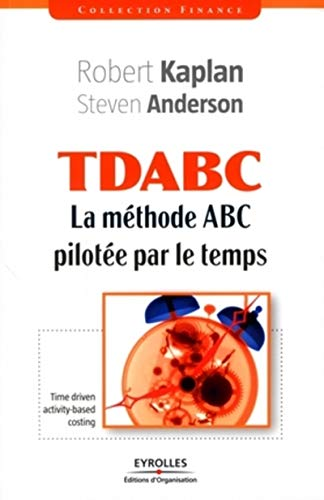 TDABC (French Edition): Steven Anderson
