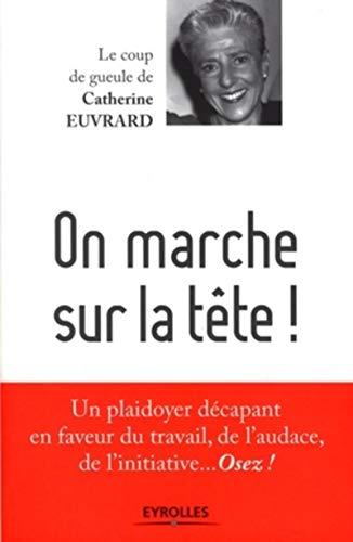 9782212539967: On marche sur la tête ! (French Edition)