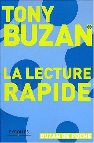 9782212540017: La lecture rapide (French Edition)