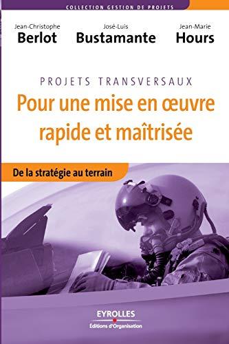 Projets transversaux Pour une mise en oeuvre rapide et maîtrisée (French ...