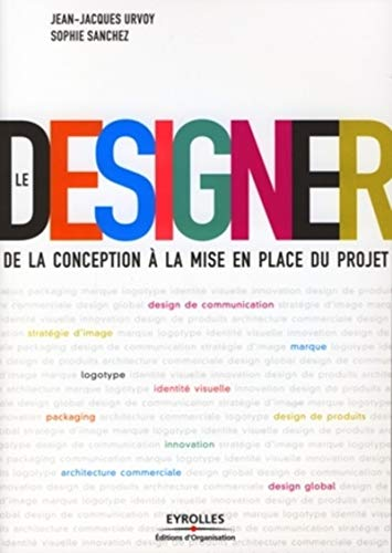 9782212542028: Le Designer (French Edition)
