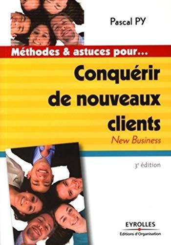 9782212542127: Conquérir de nouveaux clients