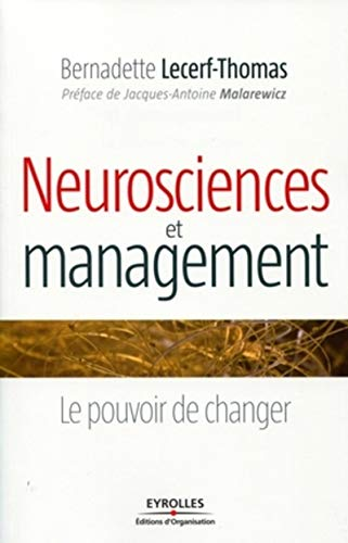 9782212543483: Neurosciences et management (French Edition)