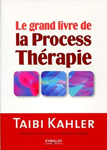 La process thérapie (French Edition): Taibi Kahler