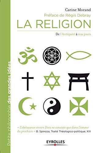 9782212544572: La religion
