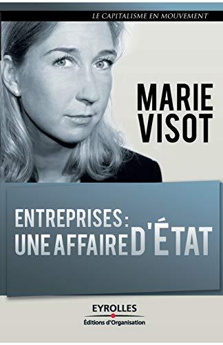 9782212545524: Entreprises : une affaire d'Etat (French Edition)