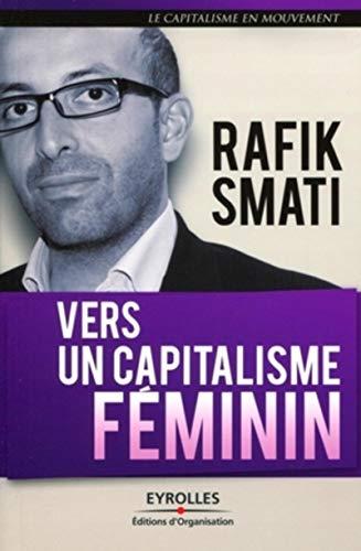 9782212545548: Vers un capitalisme féminin