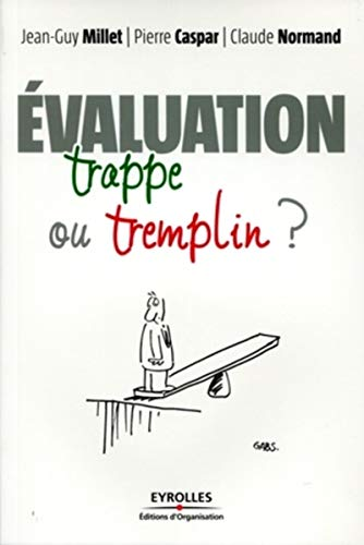 9782212545760: Evaluation (French Edition)