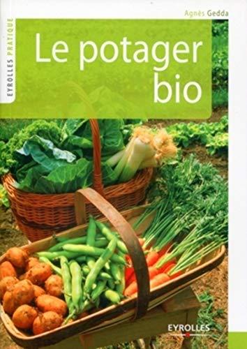 9782212546026: Le potager bio