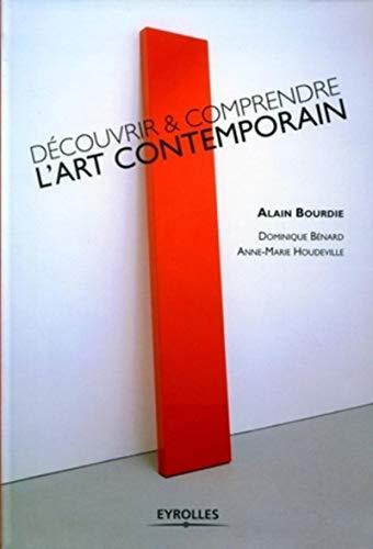 9782212546316: L'art contemporain (French Edition)