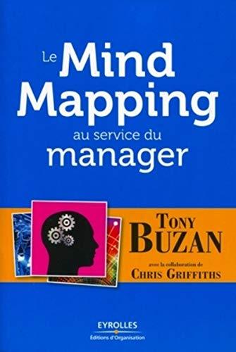 9782212546897: Le Mind Mapping au service du manager