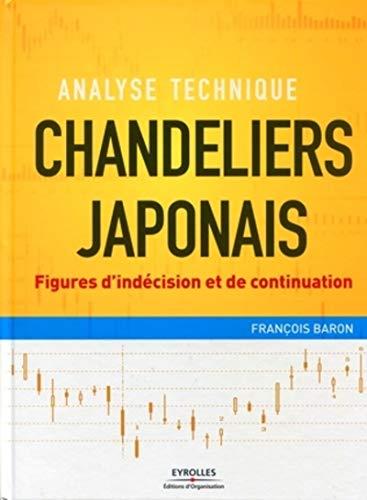 9782212547238: Chandeliers japonais : Figures d'indécision et de continuation