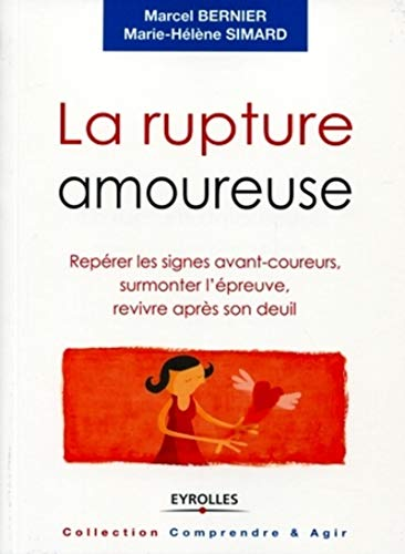 9782212549881: La rupture amoureuse (French Edition)