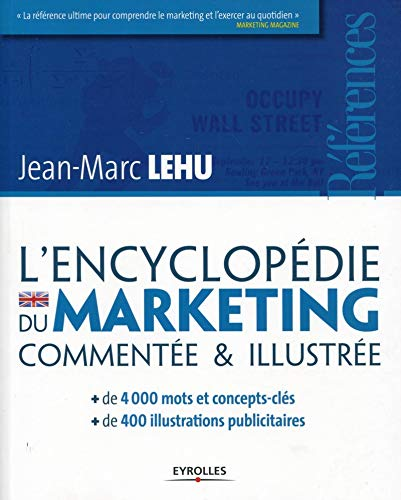 l'encyclopedie du marketing: Jean-Marc Lehu