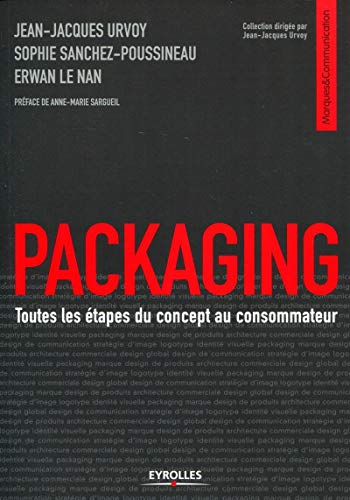 Packaging (French Edition): Jean-Jacques Urvoy