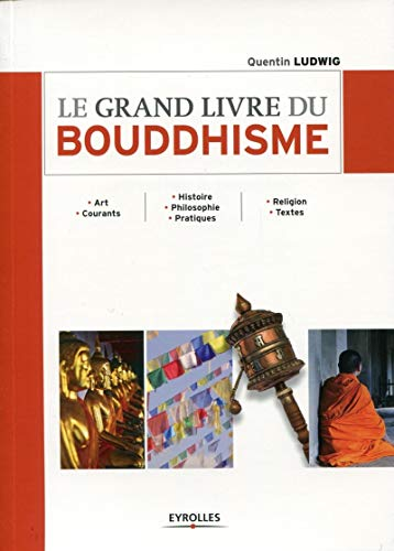 BOUDDHISME (LE): LUDWIG QUENTIN