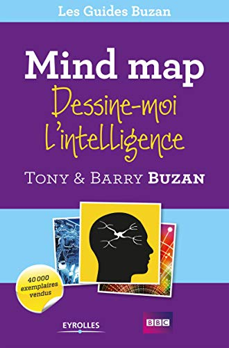 MIND MAP : DESSINE MOI L'INTELLIGENCE: BUZAN TONY