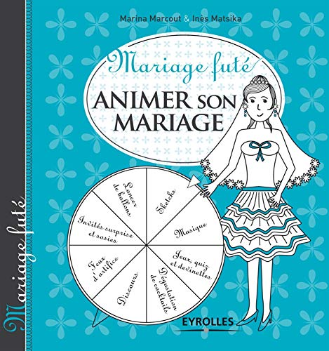 Animer son mariage: Inès Matsika; Marina