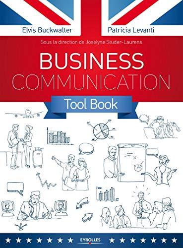 Business communication toolbox: Levanti Patricia
