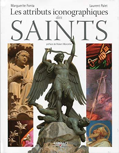 Les attributs iconographiques des saints: Marguerite Fonta