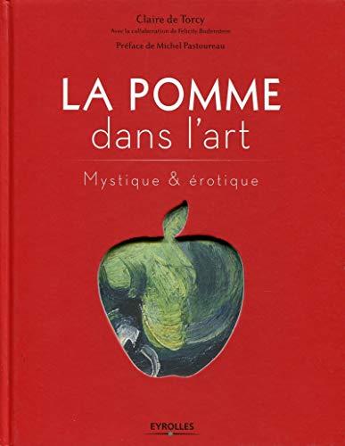 La pomme dans l'art: Felicity Bodenstein, Claire De Torcy