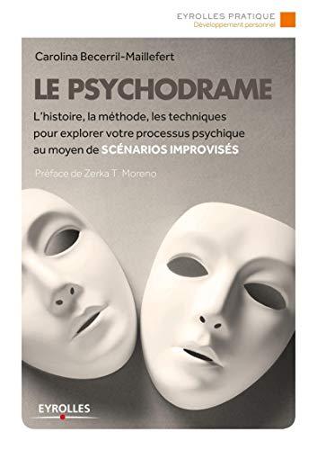 9782212556889: Le psychodrame