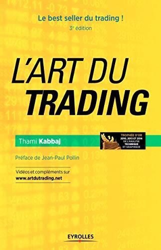 L'art du trading: Thami Kabbaj