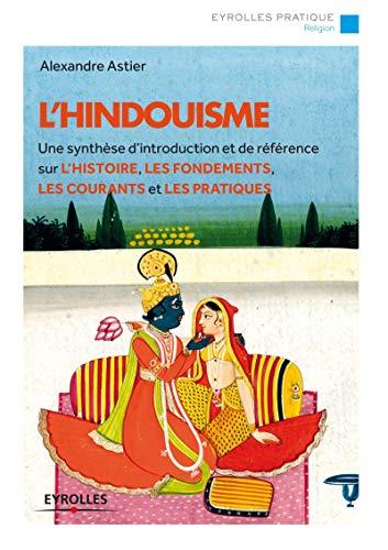 9782212558982: L'hindouisme (Eyrolles Pratique)