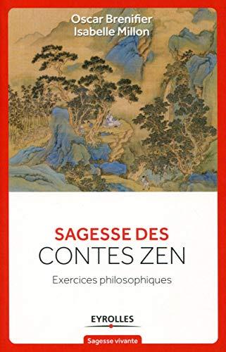 9782212559767: Sagesse des contes Zen : Exercices philosophiques