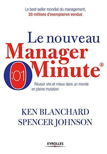 9782212562262: Le nouveau manager minute