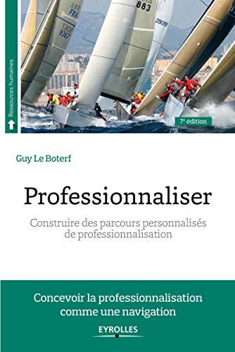 PROFESSIONNALISER: LE BOTERF GUY