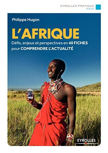 9782212564846: L'Afrique (Eyrolles Pratique)