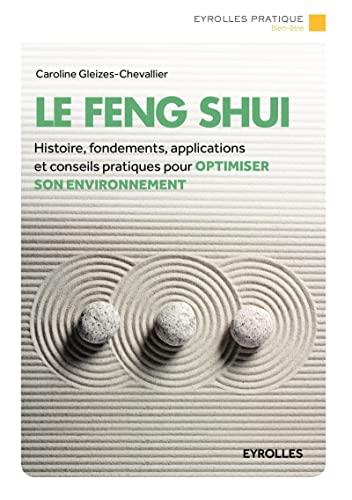 FENG SHUI (LE): GLEIZES-CHEVALI CAROLINE
