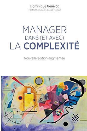 9782212565553: Manager dans (et avec) la complexité