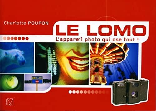 """""""le lomo ; l'appareil photo qui ose tout"""": Charlotte Poupon"""
