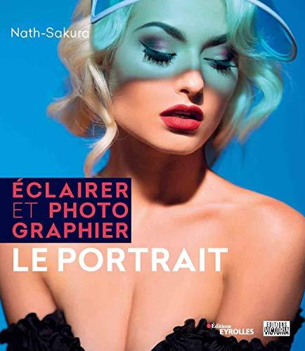 9782212679953: Eclairer et photographier le portrait