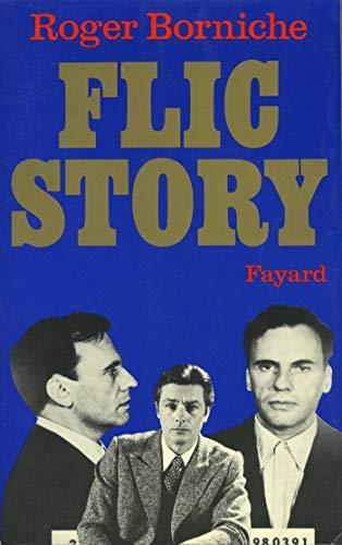 9782213000800: Flic Story