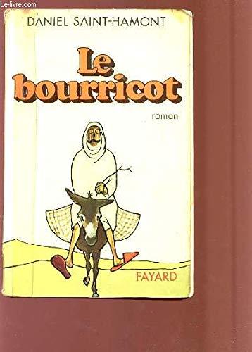 9782213001111: Le bouricot