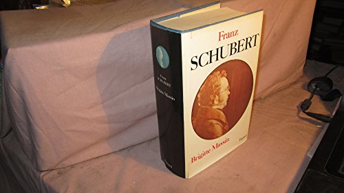 9782213003740: Franz Schubert (French Edition)