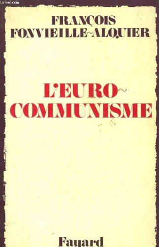 9782213004853: L'Eurocommunisme