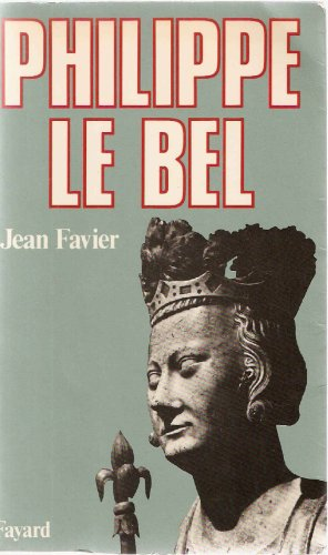 9782213006000: Philippe le Bel (French Edition)
