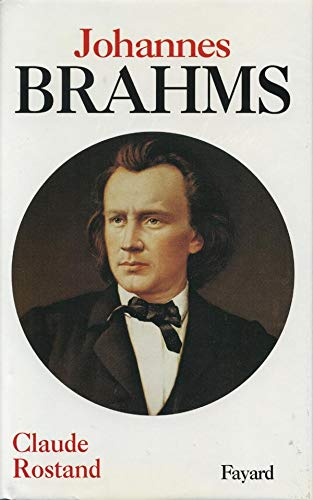9782213006604: Brahms (French Edition)