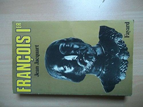 9782213007717: Fran�ois I +Premier (Le Grand livre du mois)